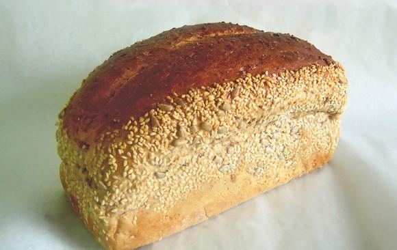 Bernd Brot Bäckerei Burgauner