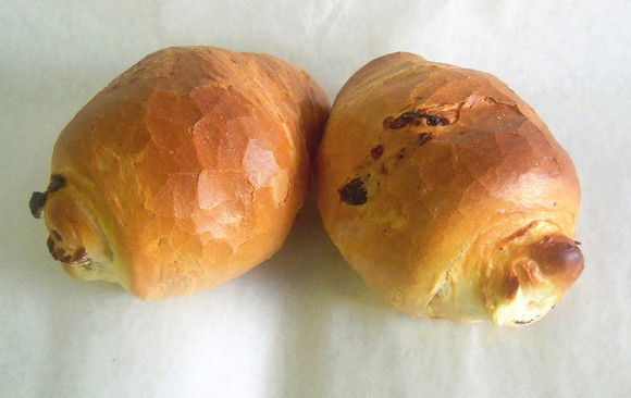 Rosinenbrot Bäckerei Burgauner