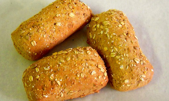 Joghurtriegel Bäckerei Burgauner