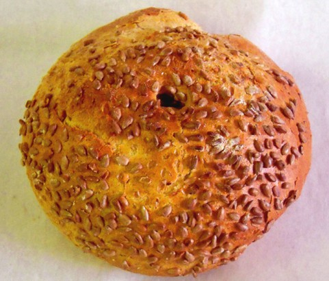 Kelten-Brot Bäckerei Burgauner