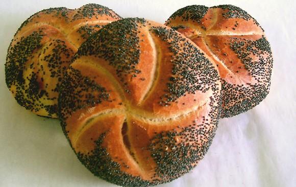 Mohn-Semmel Bäckerei Burgauner