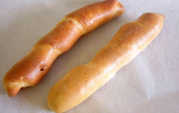 Bananen Bäckerei Burgauner