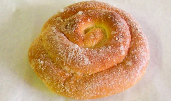 Briosch Bäckerei Burgauner