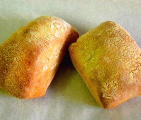 Ciabatta Bäckerei Burgauner