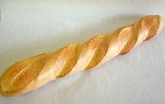 Franz. Weggelen - Baguettes Bäckerei Burgaunger