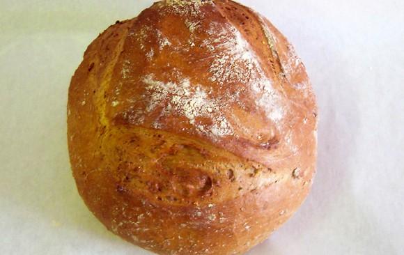 Gutskorn-Brot Bäckerei Burgauner