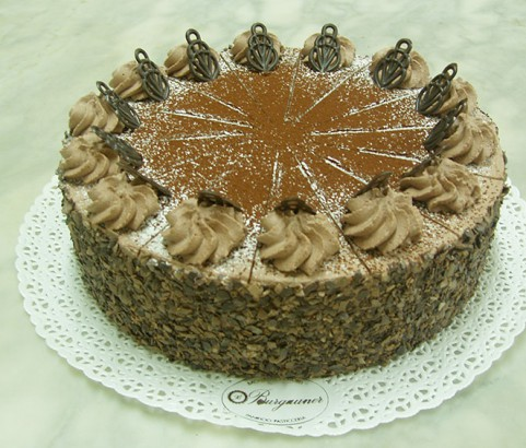 Kaffee Torte