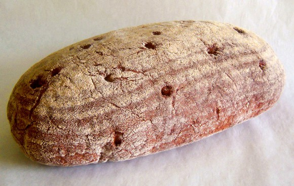 Kaiser-Franz-Brot Bäckerei Burgauner