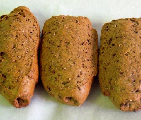 Kornspitz gross Bäckerei Burgauner