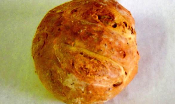 Kürbis-Brot Bäckerei Burgauner