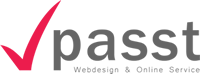 PASST - Webdesign & Online Service