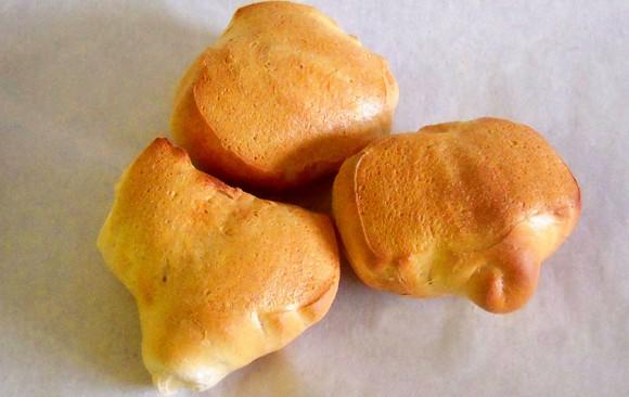 Mantovanter Bäckerei Burgauner
