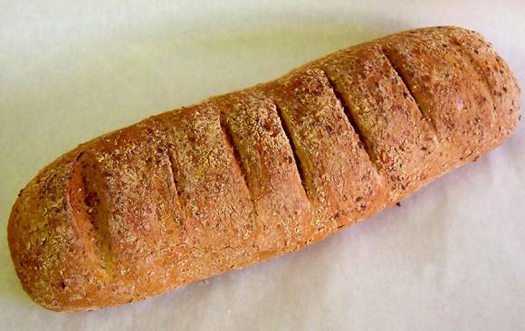 Mehrkorn Bäckerei Burgauner