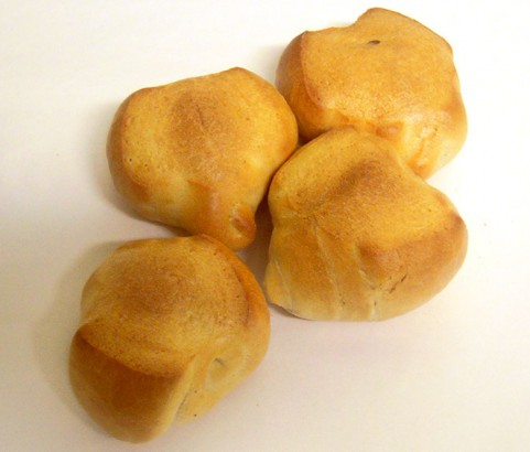 Mini-Mantovaner Bäckerei Burgauner
