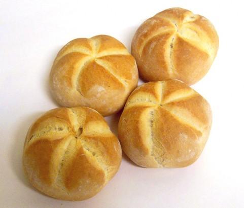 Mini-Semmel Bäckerei Burgauner