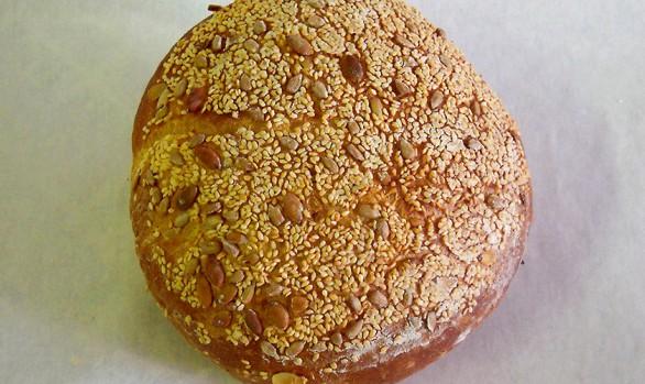 Pan Aktiv Bäckerei Burgauner
