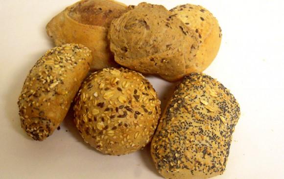 Party-Brötchen Bäckerei Burgauner