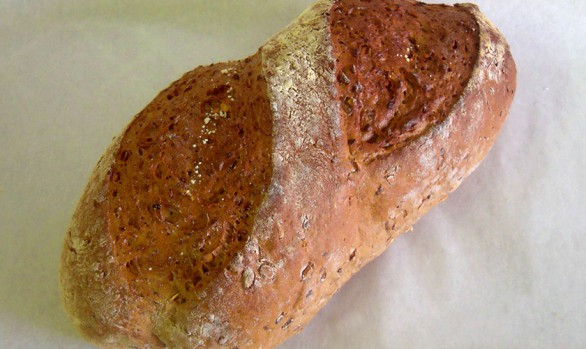 Roggen-Vollkorn Bäckerei Burgauner