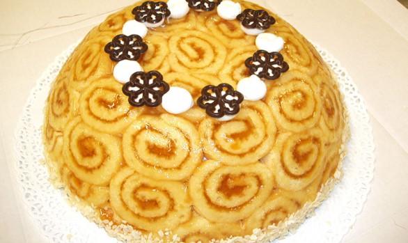 Rouladekuchen