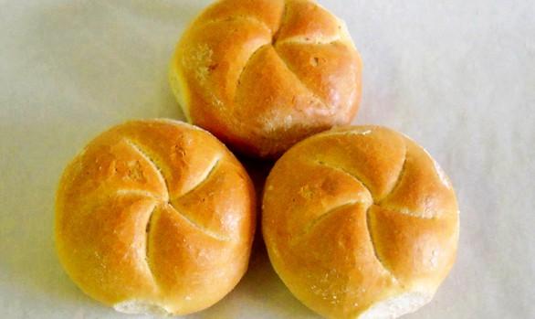 Semmel Bäckerei Burgauner