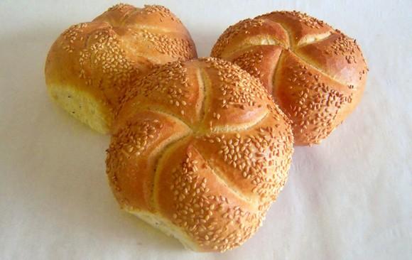 Sesam-Semmel Bäckerei Burgauner