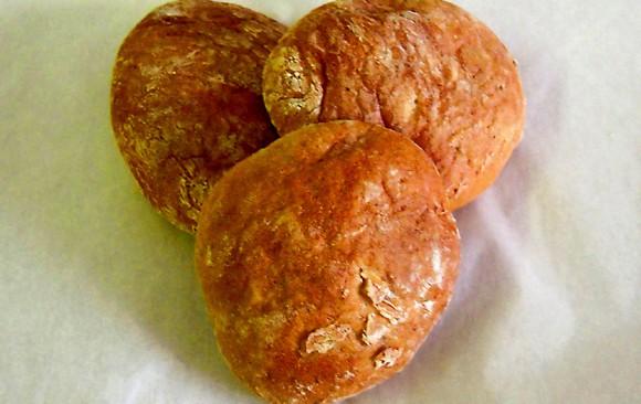 Vinschger Bäckerei Burgauner