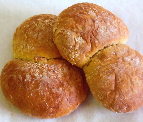 Vinschger Paarlen Bäckerei Burgauner