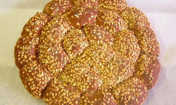 Wickinger-Brötchen Bäckerei Burgauner