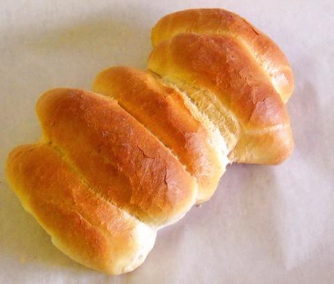 Zeile Bäckerei Burgauner